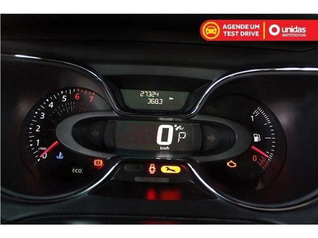 Renault Captur Zen 1.6 16v SCe X-Tronic para clientes exigentes - Foto 9