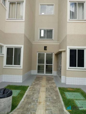 Apartamento residencial para locação, Prefeito José Walter, Fortaleza. - Foto 2