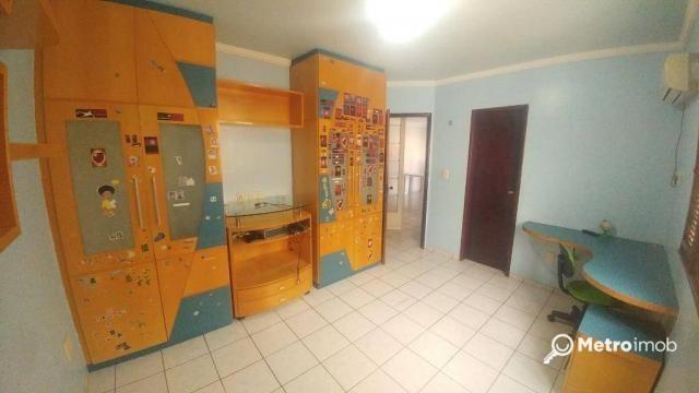 Casa de Condomínio com 3 dormitórios para alugar, 80 m² por R$ 2.500/mês - Vila Vicente Fi - Foto 10