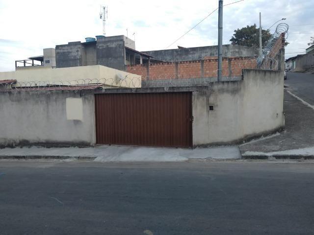 Terreno planissimo, murado, de esquina , 15 metros frente para Rua - 120 Mil - Foto 3