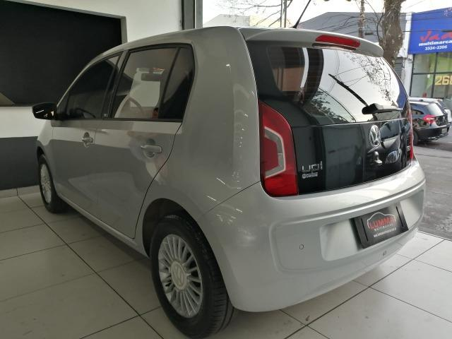 Volkswagen up tsi 1.0 flex completo!!!!!!!! - Foto 11