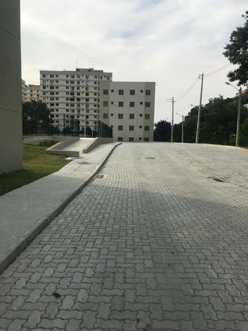 Meier, Apto. em Condomínio com Infraestrutura, 2 Quartos, Próximo ao Comercio - Foto 5