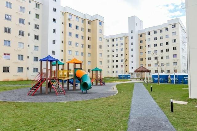 Apartamento de 2 dorm. no João Pessoa - Foto 9