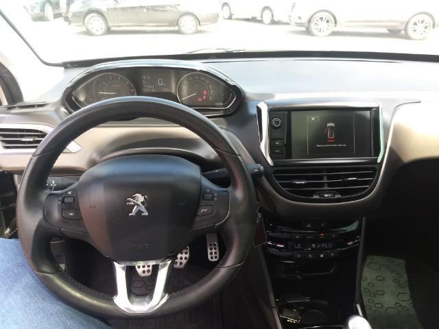 Peugeot 2008 Griffe 1.6 Thp (flex) 2016 - Foto 18