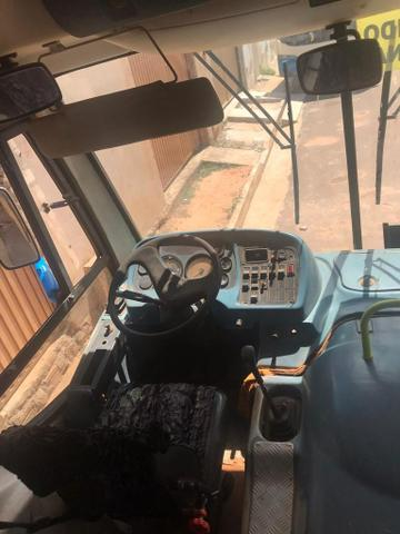 Ônibus Mercedes - Foto 3