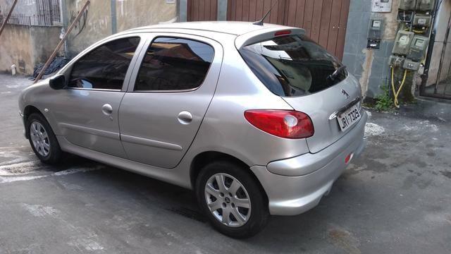 Peugeot 1.6, allure - Foto 3