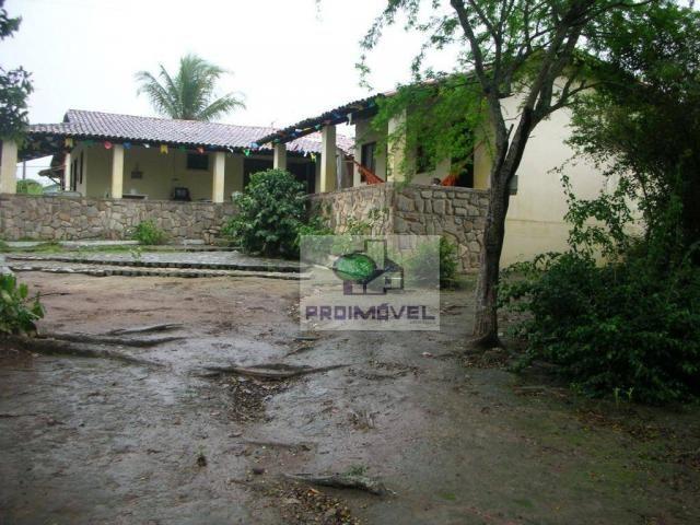 Chácara residencial para venda e locação, Santana, Gravatá. - Foto 4