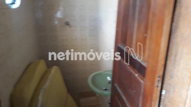 Casa à venda com 5 dormitórios em Novo glória, Belo horizonte cod:766818 - Foto 8