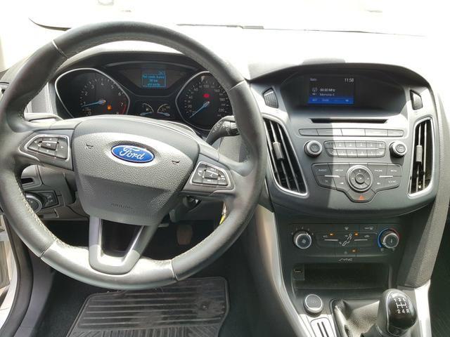 Ford Focus HT 1.6 SE 2016 - Foto 7