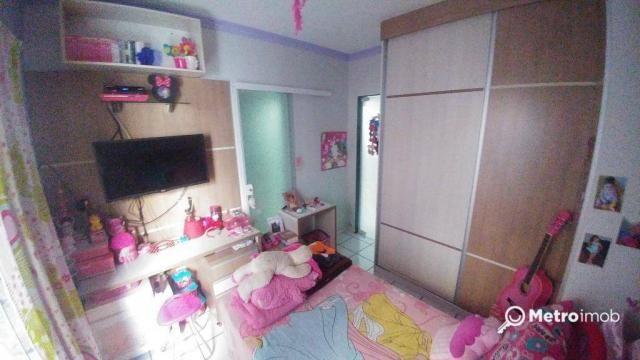 Casa com 3 dormitórios à venda, 180 m² por R$ 450.000,00 - Turu - São Luís/MA - Foto 13
