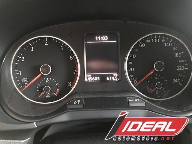 VW Crossfox 1.6 Flex MSI 15/15 câmbio novo 6 marchas - Foto 6