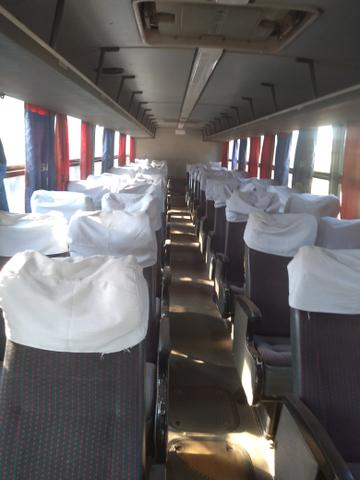 Vende-se ônibus - Foto 3