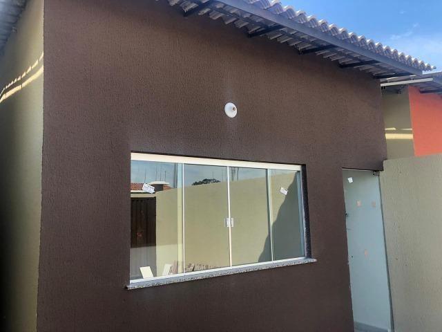 Casa de 3 Quartos com suite pronta para morar a 5 minutos do Shopping Sul! - Foto 9