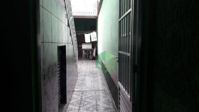 Sobrado com 2 dormitórios à venda, 150 m² por R$ 550.000 - Alves Dias - São Bernardo do Ca - Foto 10