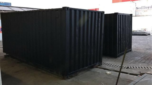 Containers Maritimo - Foto 2