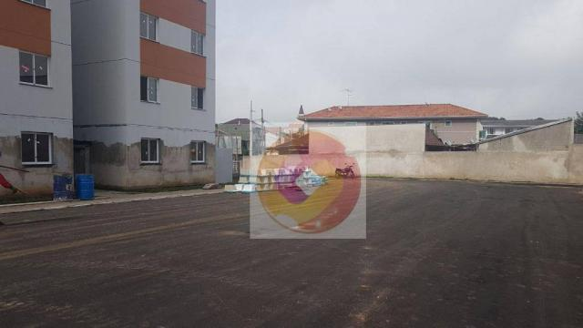 Apartamento com 2 dormitórios à venda, 52 m² por R$ 173.500 - Cidade Industrial - Curitiba - Foto 7