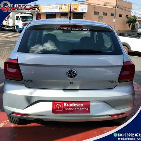 Volkswagen Gol Msi 1.6 T.Flex Flex 2017 - Foto 6