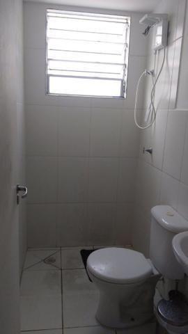 Apartamento com 2 dormitórios à venda, 45 m² por R$ 148.000 - Villa Branca - Jacareí/SP - Foto 6