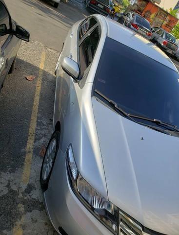 Honda City LX flex 12/13 - Foto 3