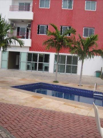 Apartamento com 3 dormitórios para alugar, 63 m² por R$ 1.509/mês - Monte Castelo - Fortal - Foto 19