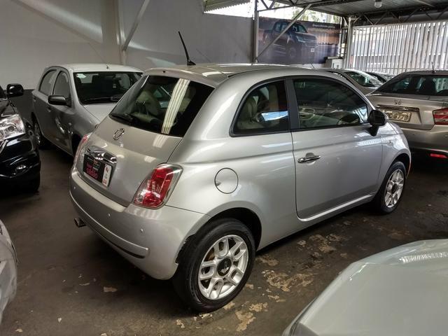 Fiat 500 - Foto 3