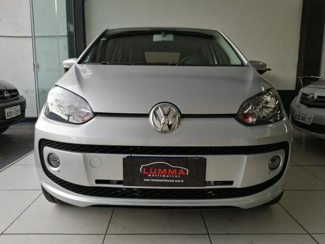 Volkswagen up tsi 1.0 flex completo!!!!!!!! - Foto 10