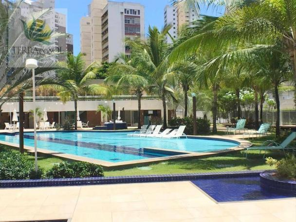 Cobertura duplex no Condomínio Ilhas do Parque no Cocó. - Foto 13