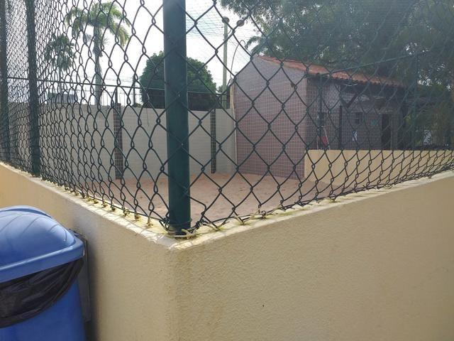 Linda casa cond. fechado, 3/4, 2 suítes, R$: 290 mil - Foto 13
