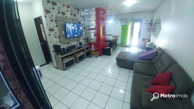 Casa com 3 dormitórios à venda, 180 m² por R$ 450.000,00 - Turu - São Luís/MA - Foto 4