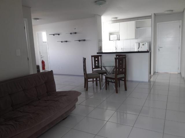 Apartamento Sala/Quarto Mobiliado na Ponta D'areia - Foto 4