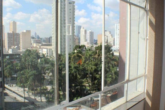 Conjunto Comercial, Centro - Curitiba - Foto 7