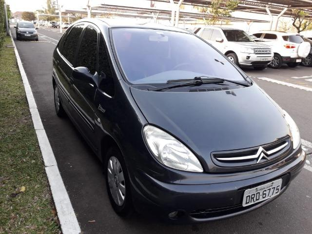 Citroën Xsara Picasso 2.0 16v Gasolina Automático Partic. Bancos em Couro. * - Foto 2