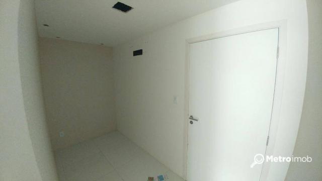 Apartamento com 1 dormitório para alugar, 34 m² por R$ 1.500,00/mês - Jardim Renascença -  - Foto 10