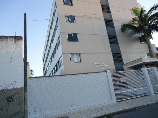 Apartamento com 1 dormitório para alugar, 50 m² por R$ 609,00/mês - Centro - Fortaleza/CE - Foto 12