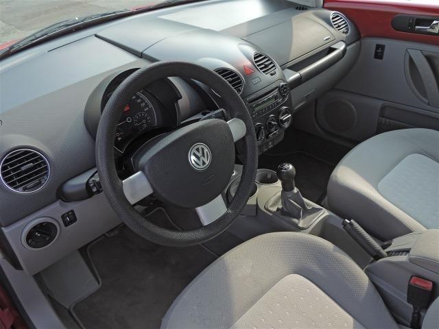 Volkswagen New Beetle 2.0 Com Teto Solar 2008 - Foto 5
