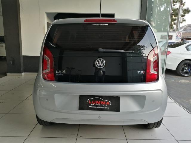 Volkswagen up tsi 1.0 flex completo!!!!!!!! - Foto 6