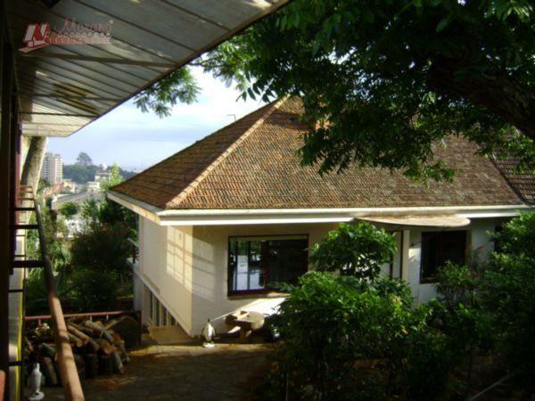 Terreno Residencial à venda, Três Figueiras, Porto Alegre - TE0094. - Foto 5