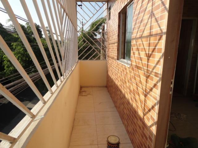 CA0051 - Casa 50m², 1 Quarto, 1 Vaga, São João Do Tauape, Fortaleza/CE - Foto 18