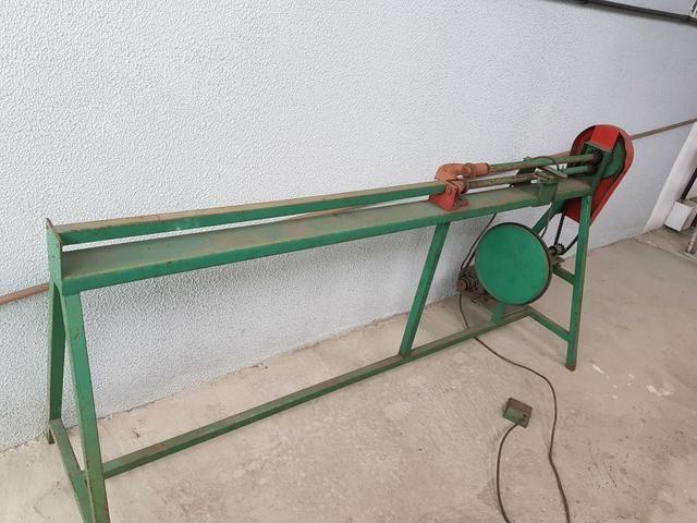 Barbada. Máquina de cortar chapa - Foto 4
