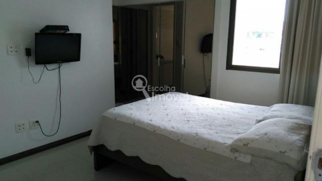 Apartamento 3 quartos a venda, amplo nascente r$ 460.000,00 rio vermelho - Foto 7