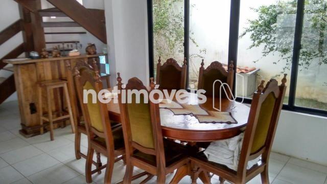 Casa à venda com 4 dormitórios em Guarajuba, Camaçari cod:783109