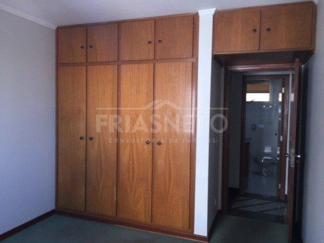 Apartamento à venda com 3 dormitórios em Centro, Piracicaba cod:V47770 - Foto 12