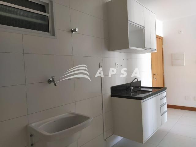 Apartamento para alugar com 1 dormitórios em Barra, Salvador cod:30216 - Foto 8