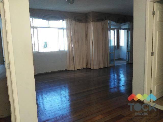 Apartamento com 4 dormitórios à venda, 195 m² por r$ 700.000 - barra - salvador/ba - Foto 2