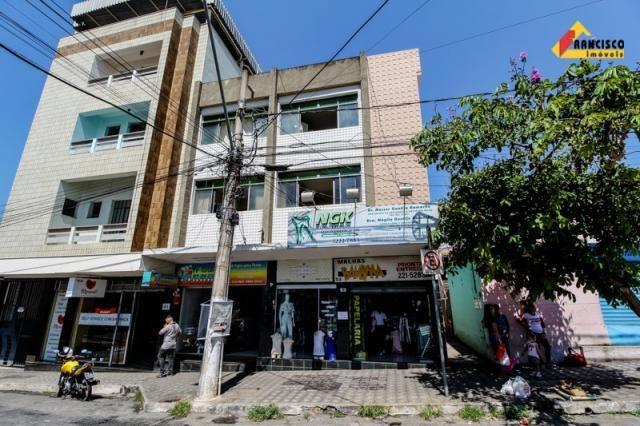 Apartamento para aluguel, 3 quartos, centro - divinópolis/mg - Foto 16