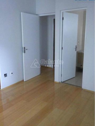 Apartamento à venda com 3 dormitórios em Cambuí, Campinas cod:AP001930 - Foto 5