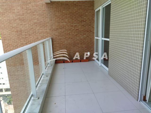 Apartamento para alugar com 1 dormitórios em Barra, Salvador cod:30216 - Foto 12