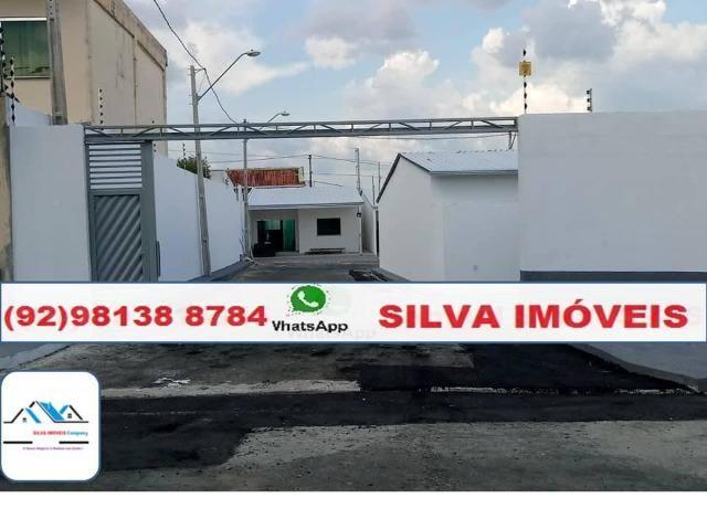 2qrt Pronta Pra Morar Casa Nova No Parque 10 Px Academia Live qowxf jbpql - Foto 13