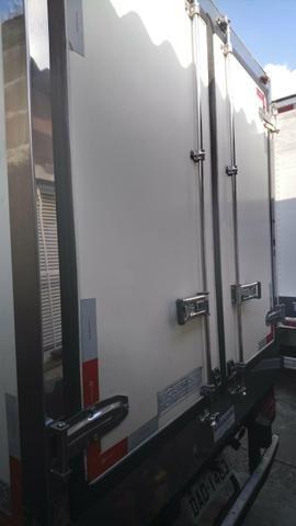 HR Hyundai Baú Refrigerado 2011 - Foto 16