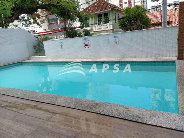 Apartamento para alugar com 1 dormitórios em Barra, Salvador cod:30216 - Foto 7